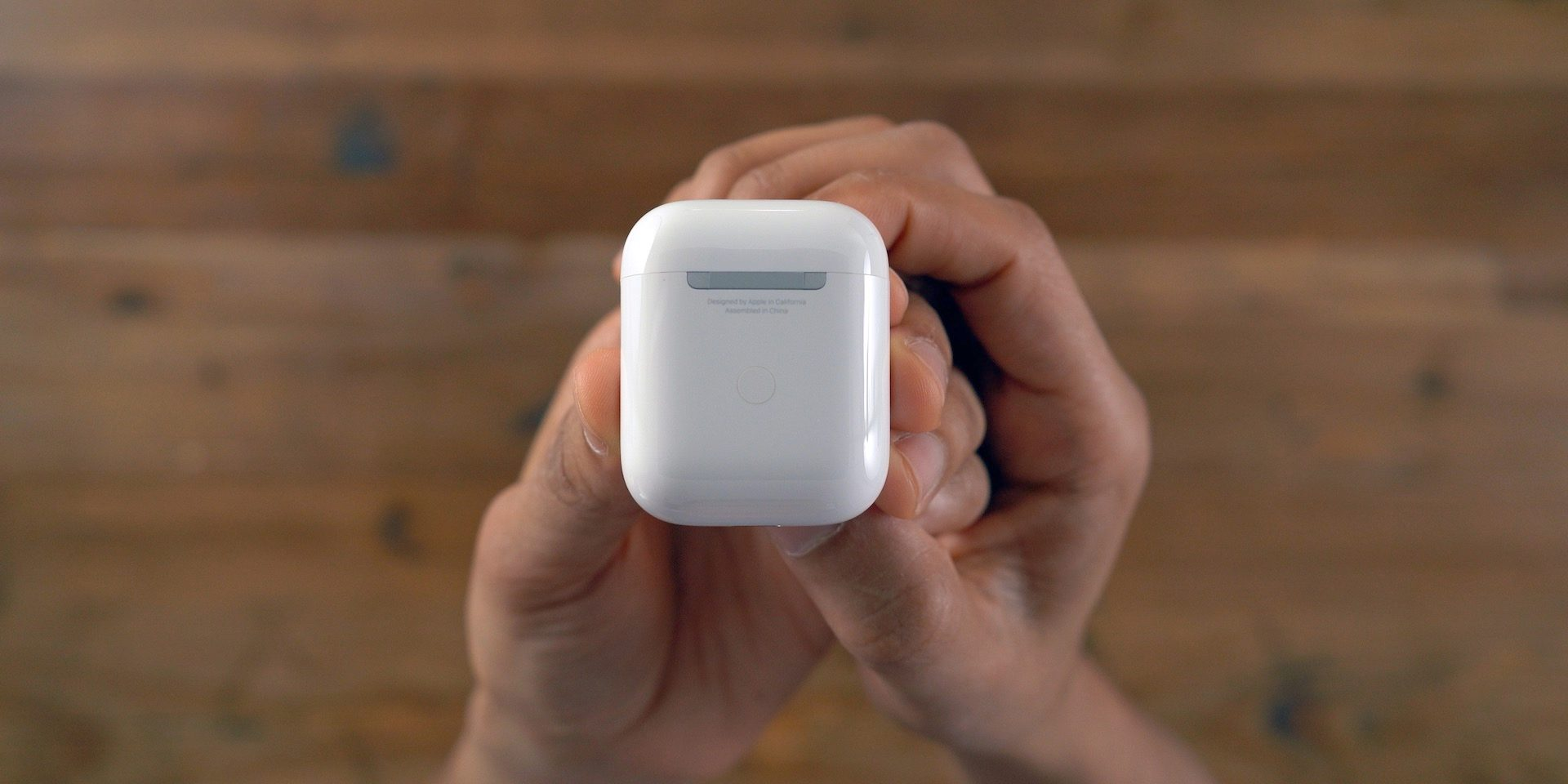 AirPods 2 (2019) review with Wireless Charging Case - 9to5Mac