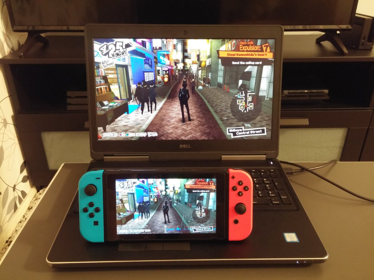 Image result for nintendo switch laptop