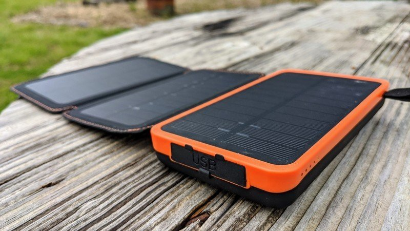Image result for solar panel phone case charger