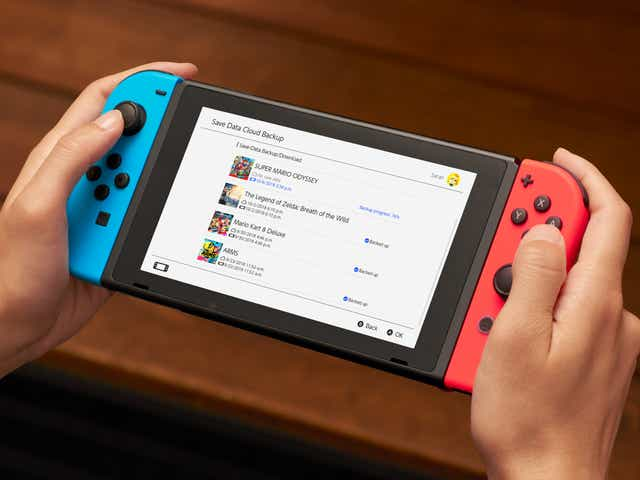 Nintendo: Tariffs not behind moving some Switch production from China