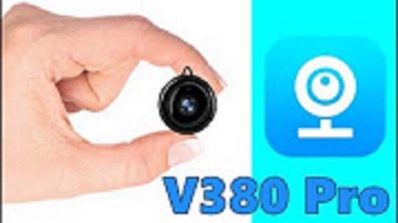 v380 pro